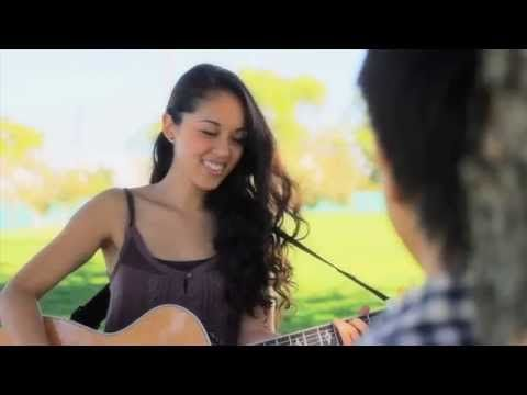 ▶ The Way You Are - David Choi & Kina Grannis - YouTube