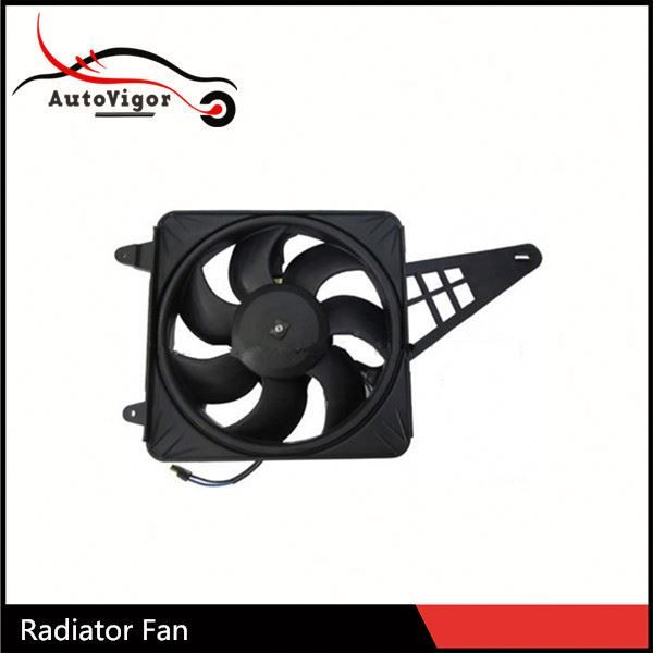 Fiat Uno Radiator Cooling Fan Oem 85013265 69402295 China Auto