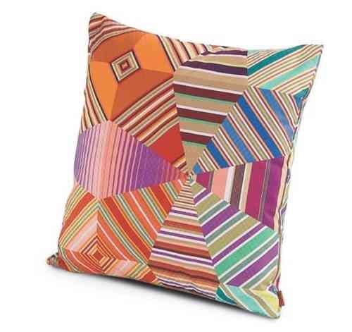 Cushion by Missoni Home Noceda 159 #missonihome #missoni #noceda #moyo