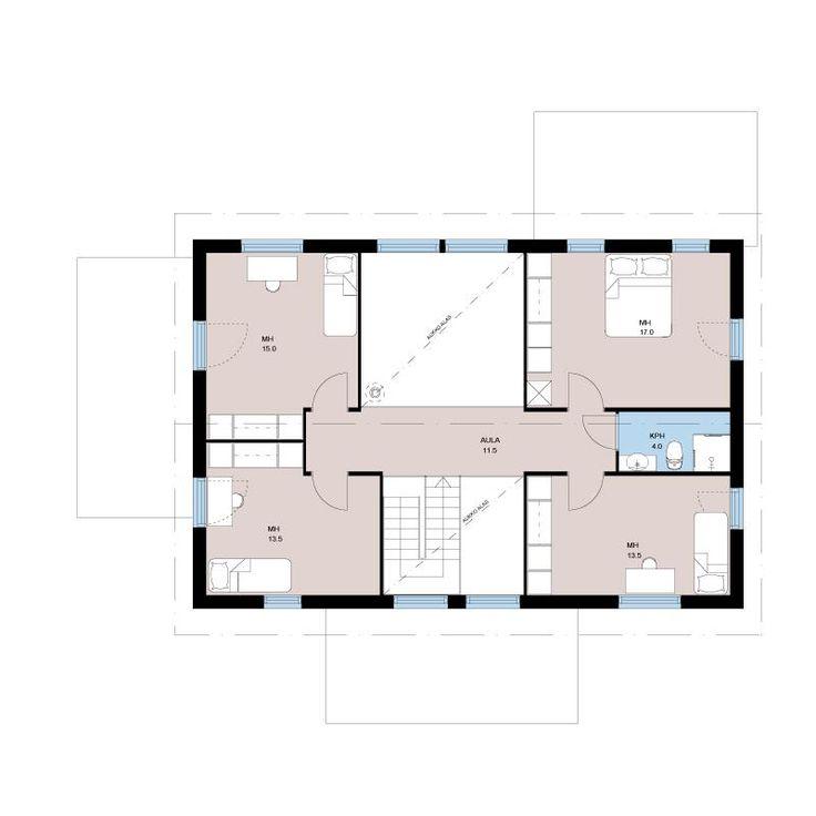 Lappli-Talot - Ajatuksista koti - Talomallit