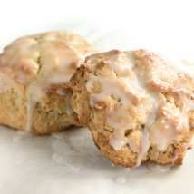 Toasted Coconut Scone Mix