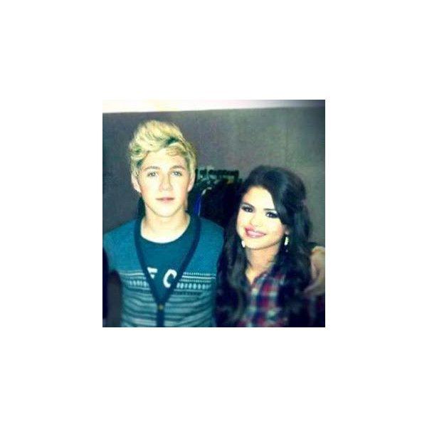 ¿Selena Gomez con Niall Horan en una cita? ¡Podría pasar! ❤ liked on Polyvore featuring niall horan, 1d, niall, one direction and selena gomez
