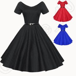 Audrey hepburn style dress online