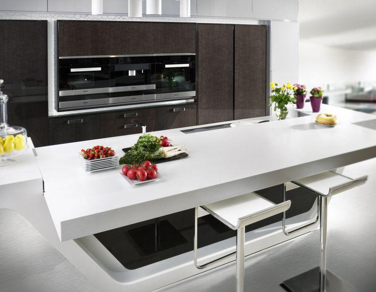 Kuchnia / Kitchen Halupczok Salerno