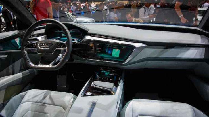 Conceito Audi e-tron quattro – um prenúncio de um carro elétrico de série Audi Q6 2019: Preço, Consumo, Interior e Ficha Técnica