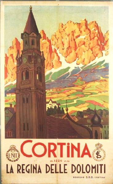 Solero Pio, 1925