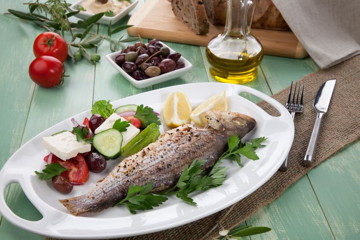 Mediterranean Diet significantly reduces incidence of breast cancer. #mediterranean diet #olive oil #nuts #Reduces breast cancer risk