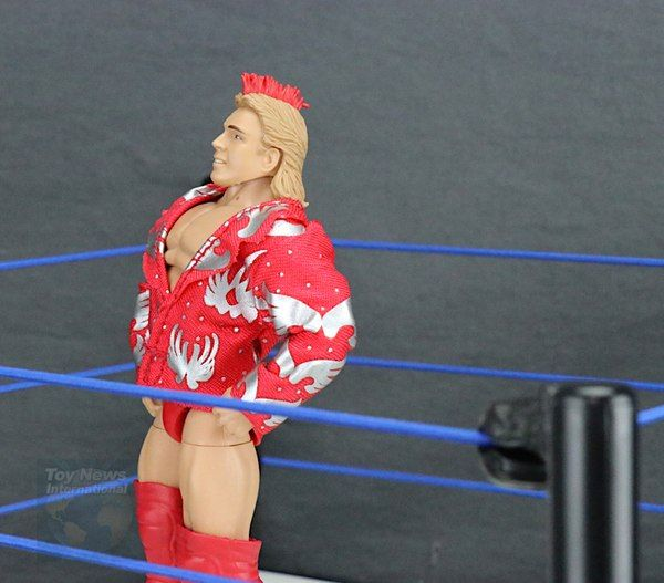 the red rooster wwe