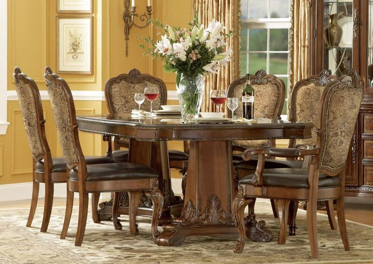 401 best dining rooms images on pinterest | dining room sets