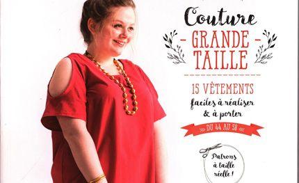 Couture grande taille -  Partout A Tiss - Tuto Couture gratuit et facile