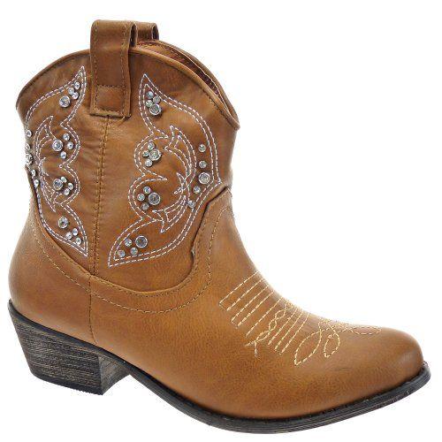 Kickly - Scarpe da Moda Scarponi Stivaletti - Stivali Santiags - Cowboy alla caviglia donna strass Tacco western 4.5 CM - soletta tessuto - Cammello T 39 - UK 5.5 in OFFERTA su www.kellieshop.com Scarpe, borse, accessori, intimo, gioielli e molto altro.. scopri migliaia di articoli firmati con prezzi da 15,00 a 299,00 euro! #kellieshop Seguici su Facebook > https://www.facebook.com/pages/Kellie-Shop/332713936876989