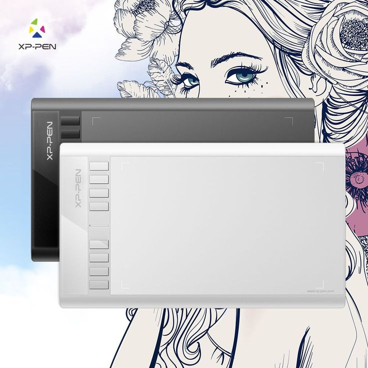 US $49.40 XP-Stern 03 Grafikdiagramm-tablette mit Batterie-freies PASSIVE Pen Digitalen Stift #Stern #Grafikdiagramm #tablette #Batterie #freies #PASSIVE #Digitalen #Stift