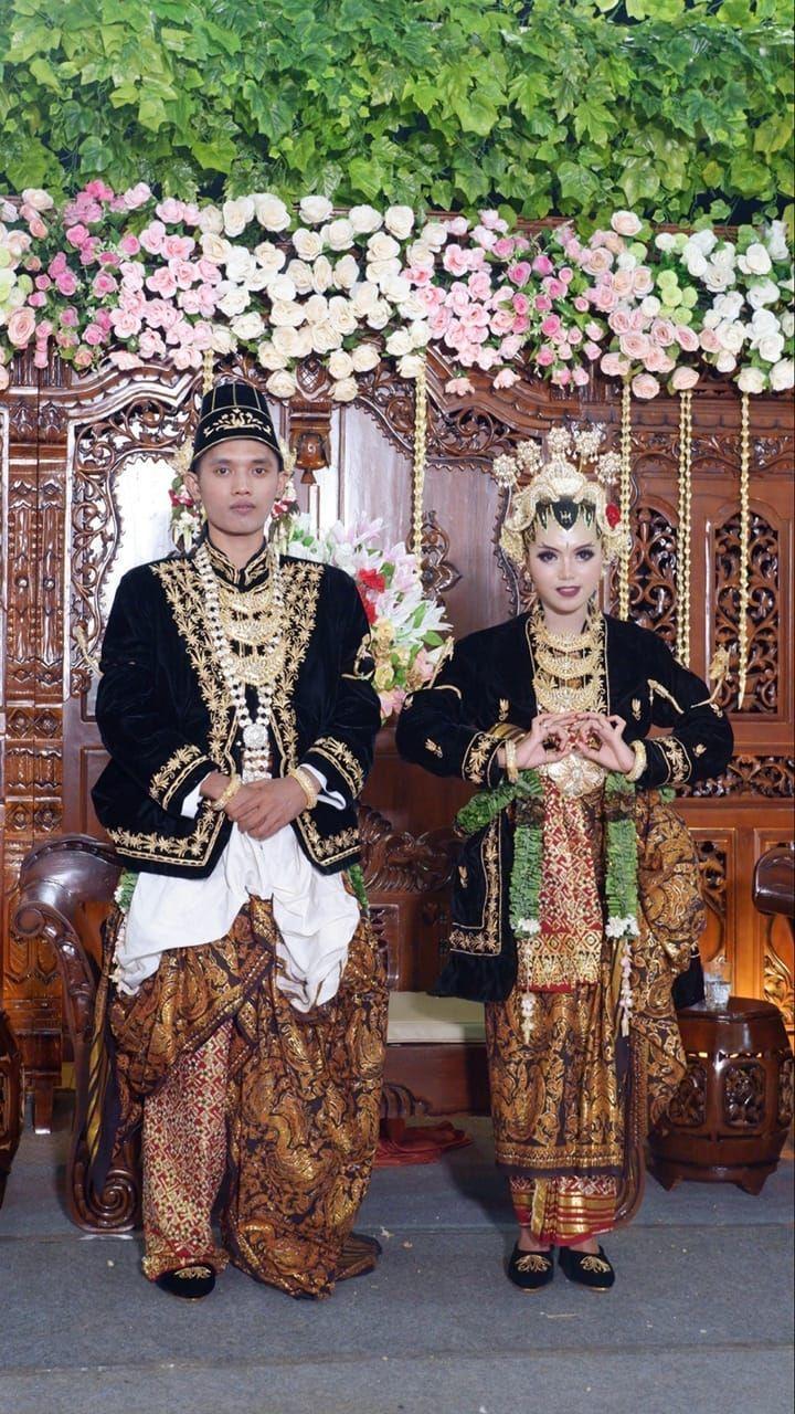 kanigaran yogya - @qrant_weddingtemanggung di 9  Pengantin