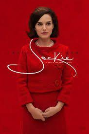 Resultado de imagen de jackie film poster