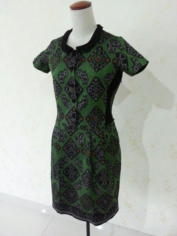 99 best Batik images on Pinterest  Batik dress Batik fashion and