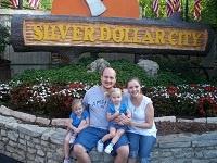 Branson, Missouri: Vacation Capital of the Midwest - KC Parent - August 2009 - Kansas City