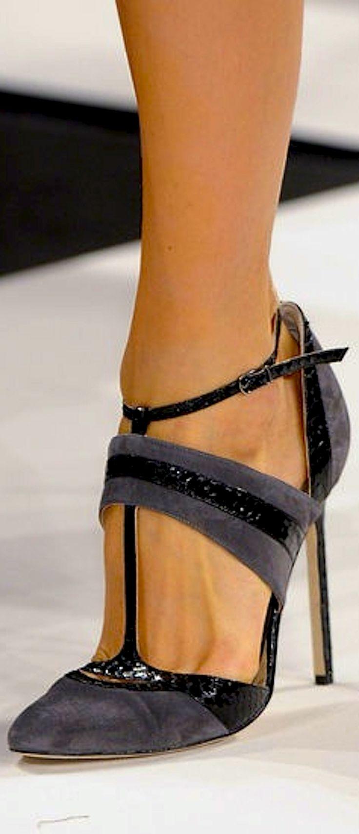 Carolina Herrera ~ Beautiful Lines...