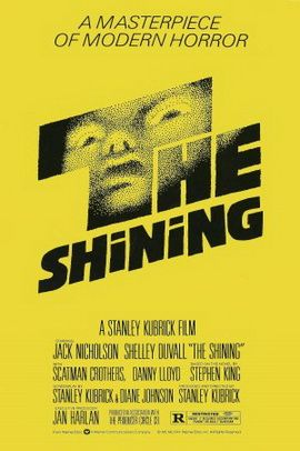 15) The Shining,  1980, Timberline Lodge