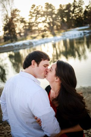 Denver Engagement Photographers | Denver Colorado Engagement Photos | Wash Park | Washington Park