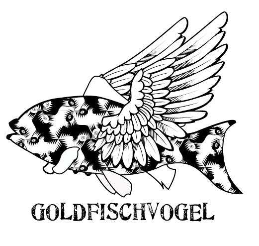 goldfischvogel