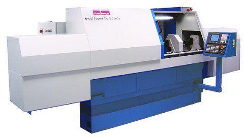 Rectifieuse Cylindrique Spéciale Andmar CNC