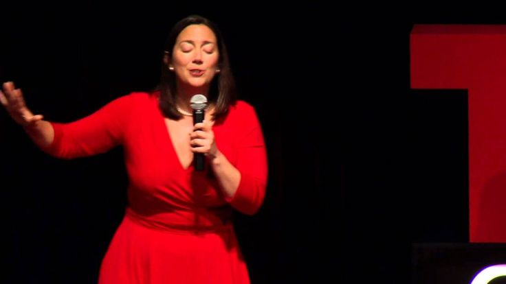 Becoming a Catalyst for Change: Erin Gruwell at TEDxChapmanU  https://www.youtube.com/watch?v=Thd8xw_poNo