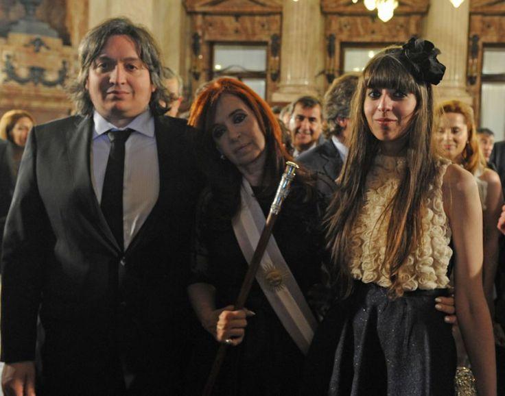 Procesaron a Cristina Fernández y le prohíben salir del país | Delitos, Lavado
