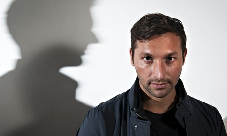 Ian Thorpe comes out as gay in Parkinson interview