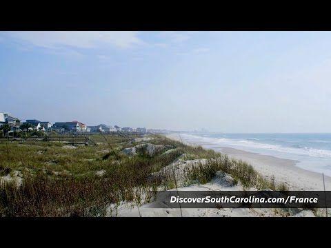 Sports et activités en plein air en Caroline du Sud - YouTube