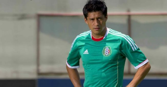 Este lunes 6 de junio de 2011, Ricardo Osorio, defensa mexicano que milita en los Rayados de Monterrey y que estaba concentrado con la Selección Mexicana de Futbol, fue dado de baja de la plantilla que disputa la Copa Oro 2011 en Estados Unidos, por problemas de salud.