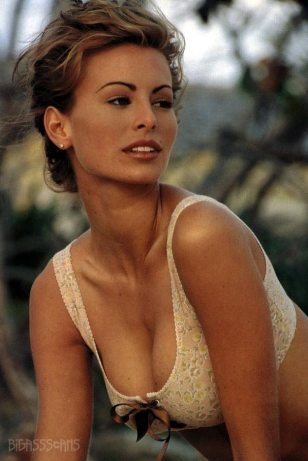 Picture of Niki Taylor
