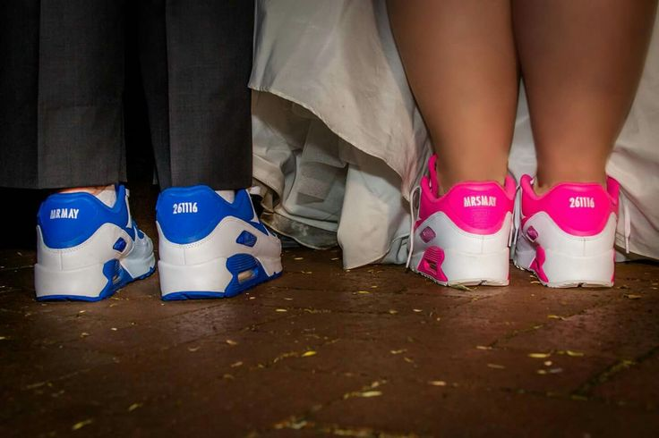 Custom shoes ♡ Mr & Mrs May 26.11.16 ♡ Photography credit to TB Photography and Videography