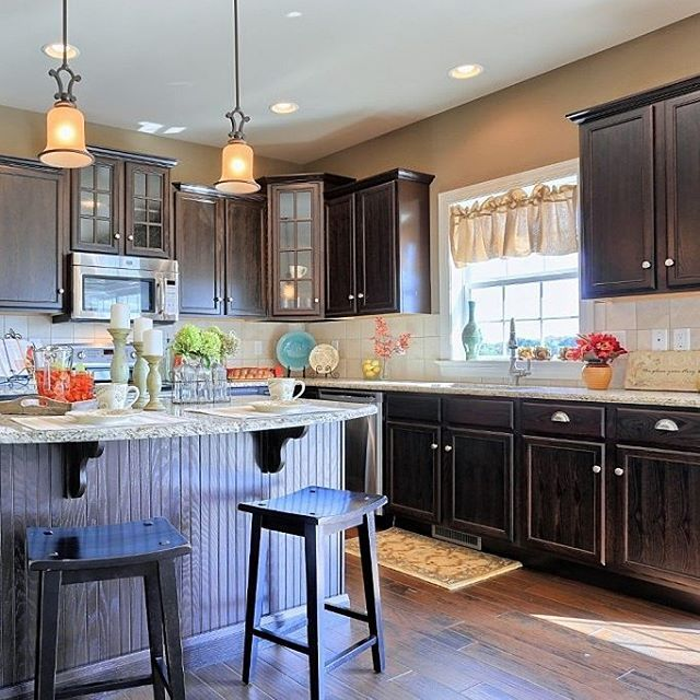 Reduced  5 000  Our  Ellsworth model at 982 Connell Street   Mechanicsburg  in the. 278 best Kitchens images on Pinterest   Houzz  Kitchen designs and