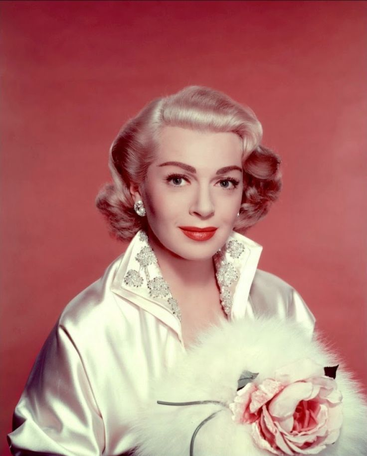 It's The Pictures That Got Small ...: THE THURSDAY    GLAMOUR 15!   Lana Turner