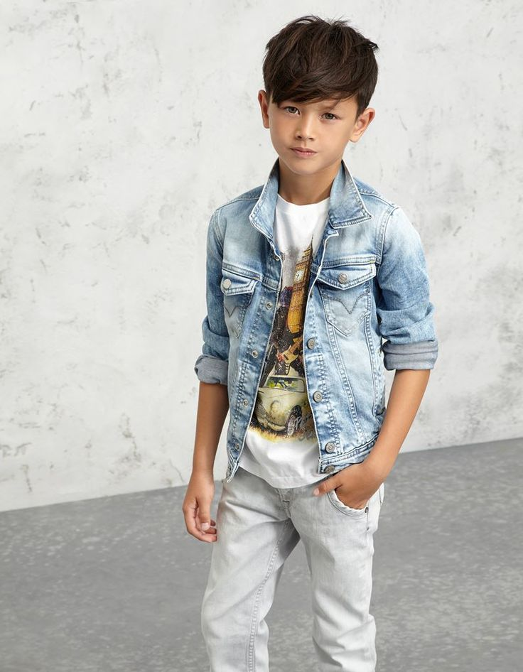 Pepe Jeans SS 2015