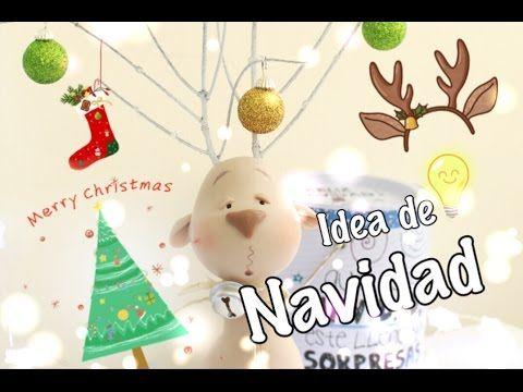 En el video de hoy te enseño a hacer un fantástico reno de porcelana fría para decorar la casa u oficina en esta navidad. Si gustó el video por favor dale Li...