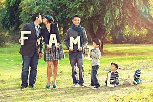 Mulher, Cristã e Feminina.: Se não queres ter uma família numerosa, não se cas...