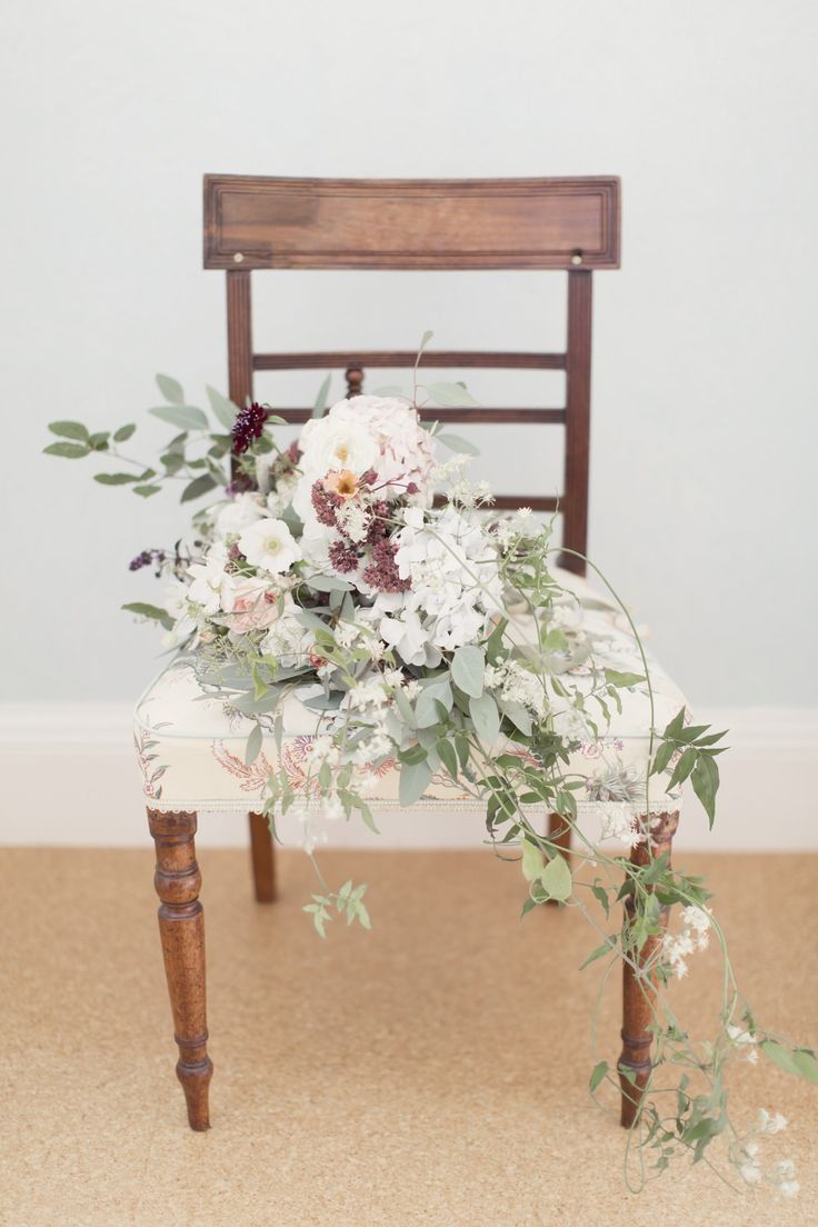 AP take inspiration with floral dresses from images like this! Bouquet by Pyrus   Photography by Craig & Eva Sanders