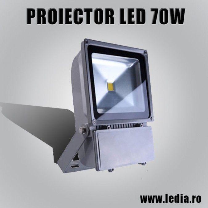 PROIECTOR LED 70W 220V