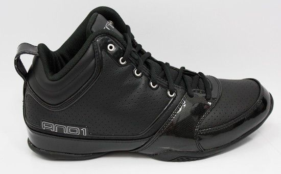 AND1 buty CRE8TOR MID