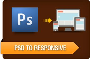Hire PSD to Responsive Email Templates Conversion Services from India