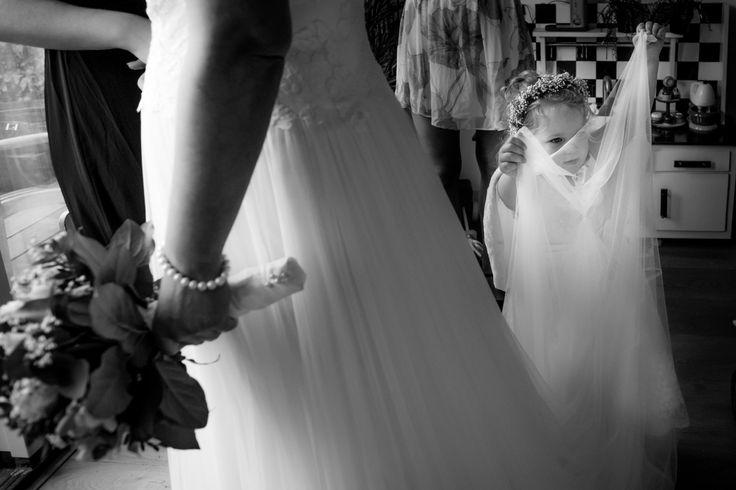 Wedding in Rotterdam by Indra Simons, isiweddings.nl