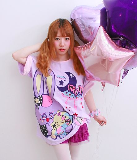 I want all of this | Fairy Kei