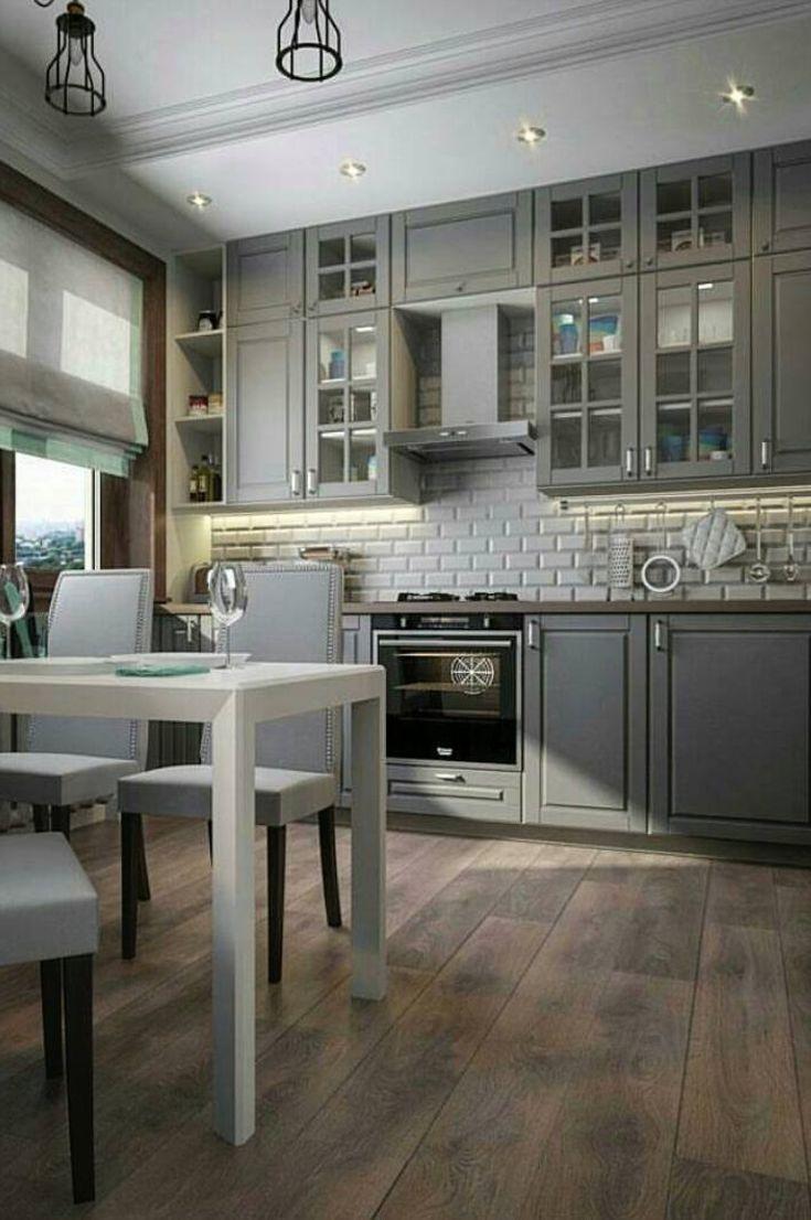 Cocinas Modernas 2020 Disenos Modelos 150 Imagenes Decoracion