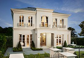 5 bedroom home by Metricon - The Bordeaux Home 56