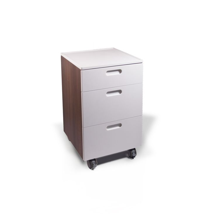 Excellent File Cabinets Mobile  Rolling File Cabinets