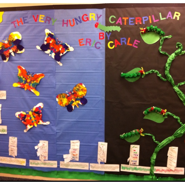 the very hungry caterpillar large board book