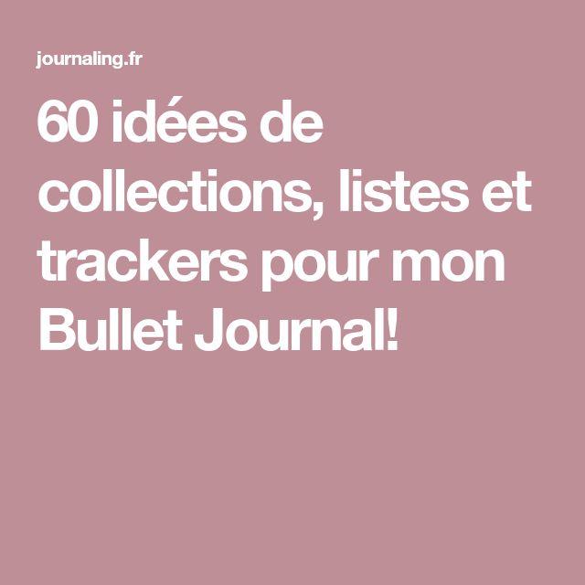 35 best ✨Ranger, trier, organiser✨ images on Pinterest Bullet
