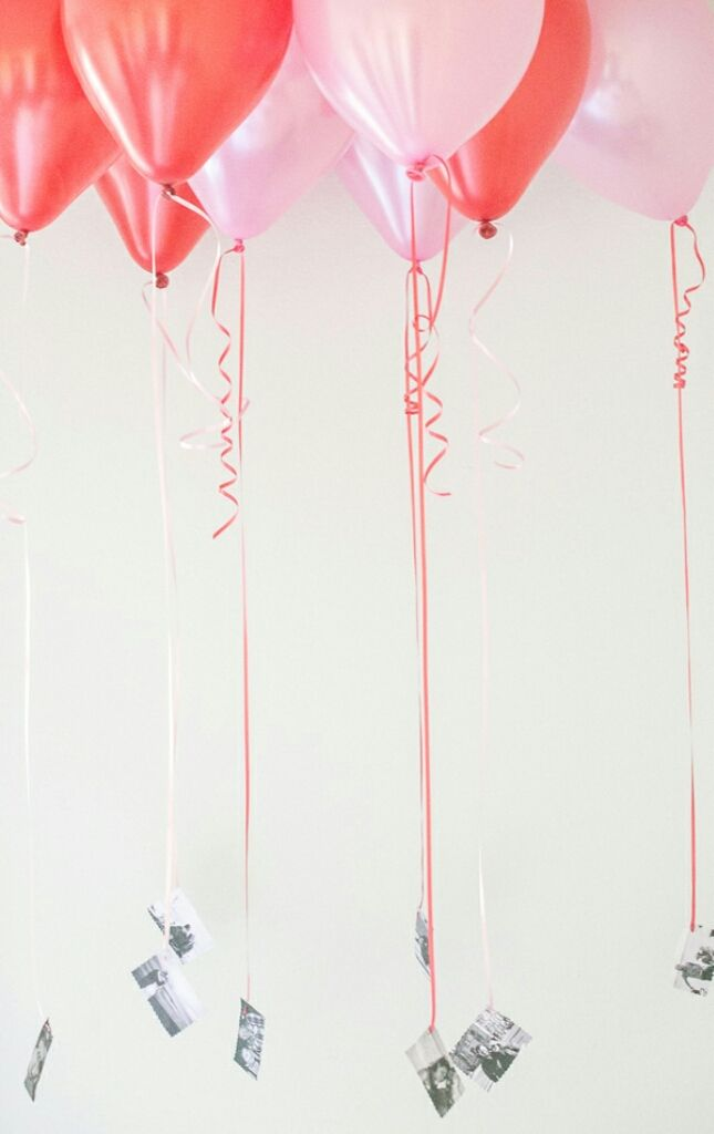 Got a party coming up? Check out 7 DIY Balloon Weights for Your Next Party via Brit + Co.