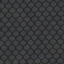 Tela Asiento Coche Portbou 387 Black White http://www.telasparatapizar.com/272-tela-asiento-coche